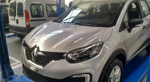 Renault Captur 1.6 Life 2021 0km