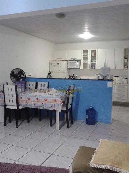 Sobrado Com 4 Dormitórios À Venda, 250 M² Por R$ 390.000,00 - Jardim Aurora (zona Leste) - São Paulo/sp - So0175