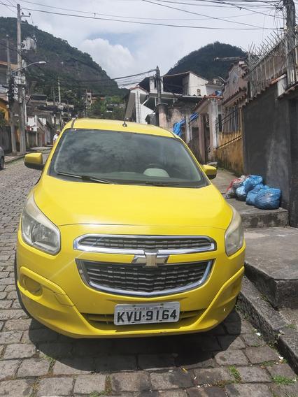 Chevrolet Spin 2012 / 2013