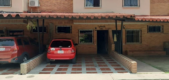Town House En San Diego Aves Del Paraiso Math-169