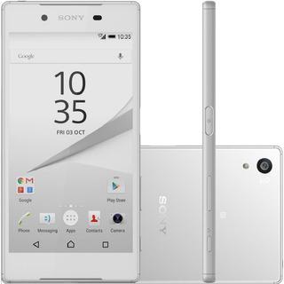Sony Xperia Z5 E6603 32/3gb 23mp Wi-fi Cinza Vitrine 1