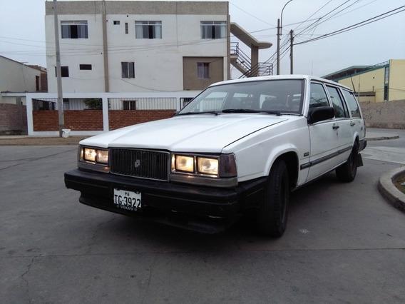 Volvo 740gl Buen Estado