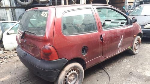 Imagem 1 de 10 de Renault Twingo 1.2 8v 1998 Sucata Somente Peças