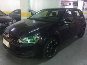 Volkswagen Golf 2.0 Tdi Manual 2017