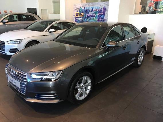 Nuevo Audi A4 0km 2020 2019 2018 A4 Q5 Q3 Q2 Usado A1 A3 Pg