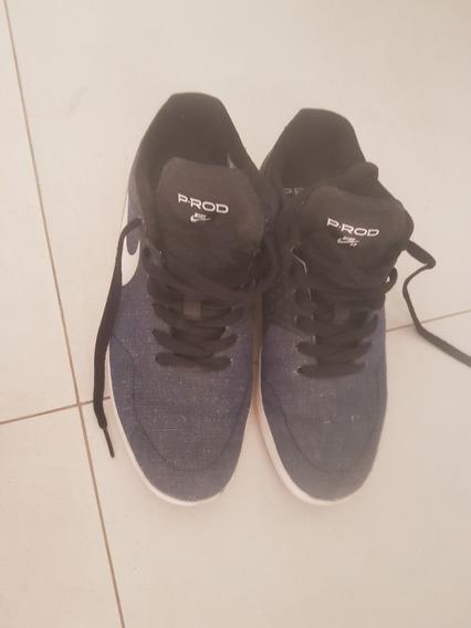Zapatillas Nike Como Nuevas