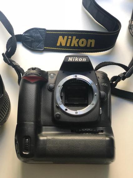 Nikon D90 Corpo