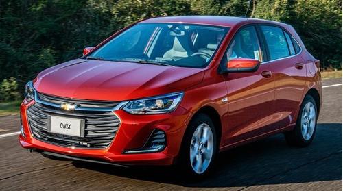 Chevrolet Onix 1.0 Lt Turbo Aut. 2020 0km
