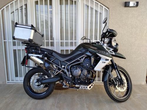 Triumph  Xcx