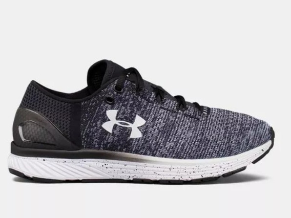 Zapatillas Under Armour Charged Bandit 3 Mujer
