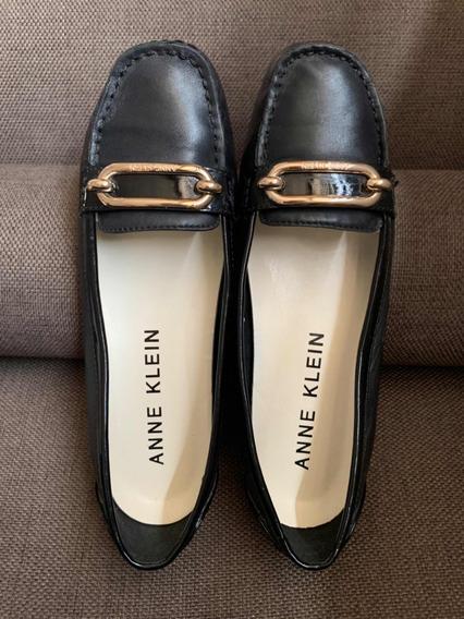 Flats Anne Klein Con Hebilla