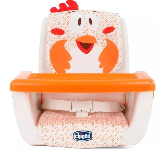 Silla Comer Bebe Chicco Mode Booster Portatil Plegable Ofert