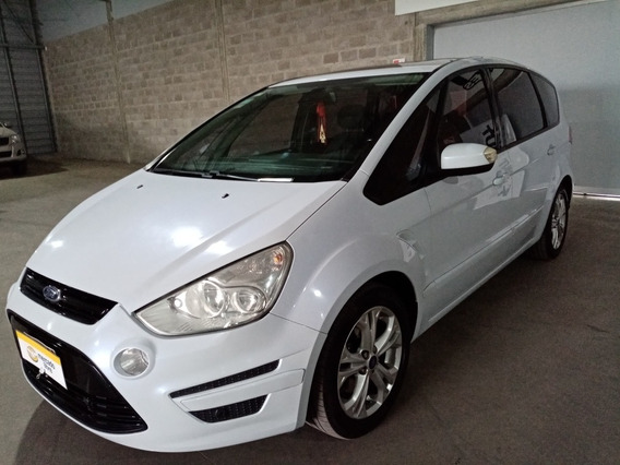 Ford S-max 2.0 Trend 7 Asientos 2012