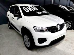 Renault Kwid 1.0 12v Life Okm R$ 32.799,99