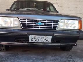 Chevrolet Gm Opala Comodoro Sl/e