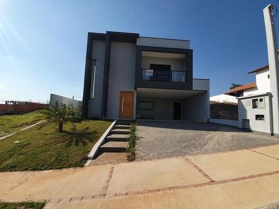 Sobrado À Venda, 270 M² Por R$ 1.200.000,00 - Condomínio Cyrela Landscape - Votorantim/sp - So4040