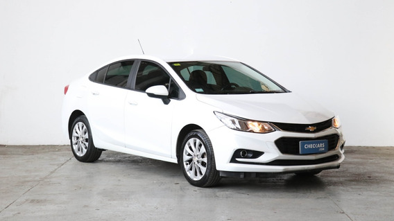 Chevrolet Cruze 1.4 Sedan Lt Mt - 21091