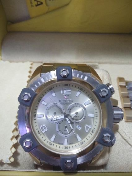Relógio Invicta Arsenal.original