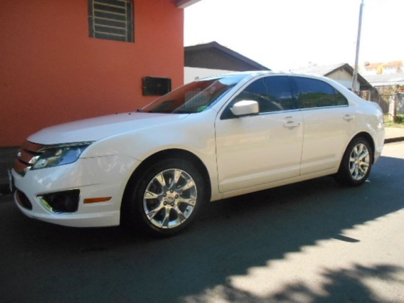 Ford Fusion 3.0 Sel Fwd V6 Aut.