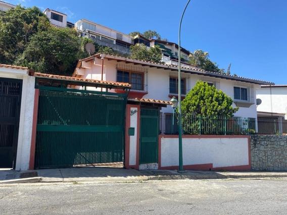 Terras Plaza En Venta Casa ..mls #20-9985 Jt