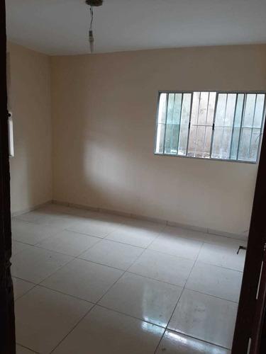 Imagem 1 de 8 de Não É Independente- Casa Ivcentenario- Ref 823 Loc