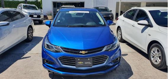 Chevrolet Cruze Premier Aut 2017