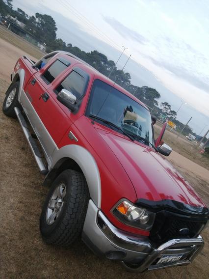 Ford Ranger 3.0 Cd Limited 4x4 2006