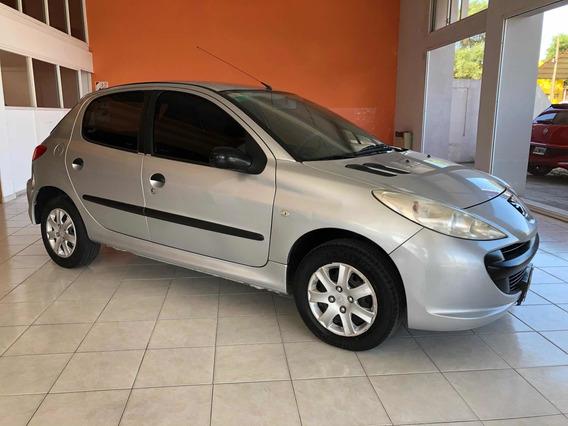 Peugeot 207 Compact Xr 1.9d 5p