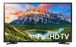 Tv Samsung 40 Pulgadas Full Hd Smart Tv Led Un-40j5290