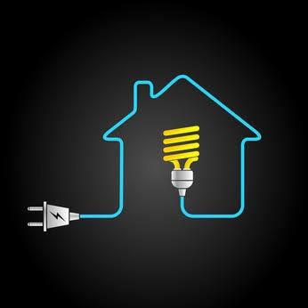 Imagem 1 de 3 de Eletricista Residencial .