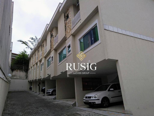 Imagem 1 de 9 de Sobrado Com 2 Dormitórios À Venda, 130 M²  - Vila Matilde - São Paulo/sp - So0967