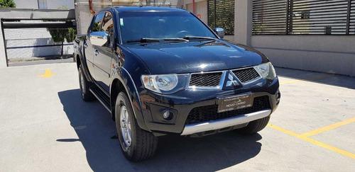 Mitsubishi L200 Triton Sport 3.5 V6 (flex) (aut)