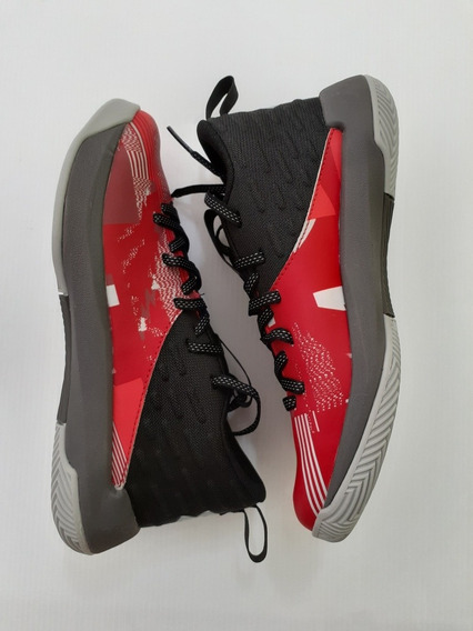 Tenis Under Armour Ua Lightning (6005)