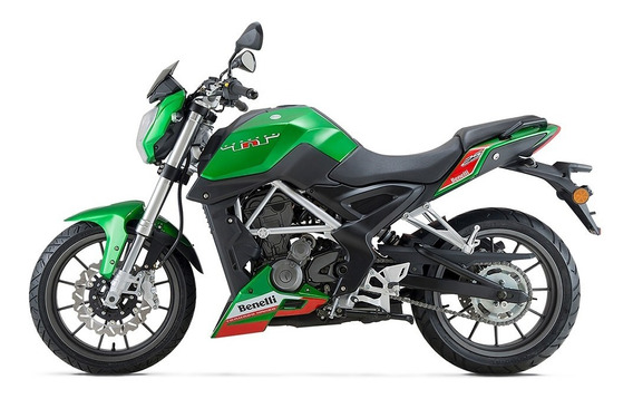 Benelli Tnt 25 (250c.c) Arizona Motos