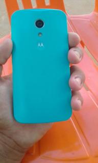 Vendo Esse Celular Moto G2 Novo Com Pelicula De Vidro