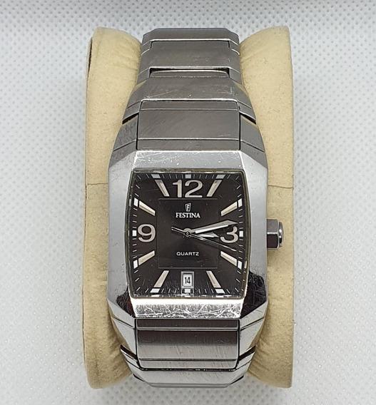 Relógio Festina Knight - F16130