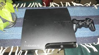 Playstation 3 Slim, No Xbox, No Pc, + Volante