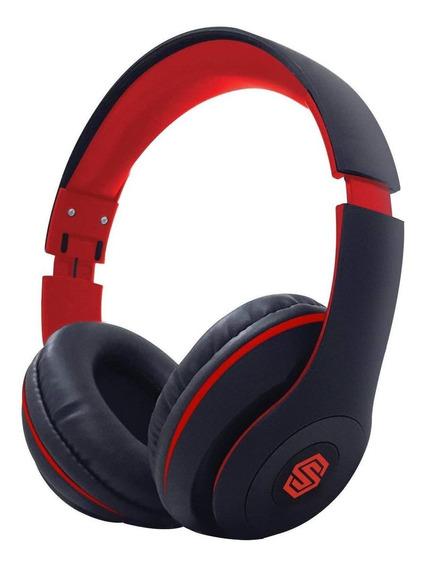 Audífonos inalámbricos Select Sound BTH024 negro