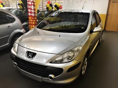 Peugeot 307 Sedan Presence Aut. 2.0 Completo 2010