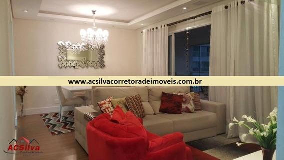 Apartamento Centro / Aceita Permuta / Lazer Completo 16269