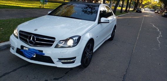Mercedes-benz C250 Edition C
