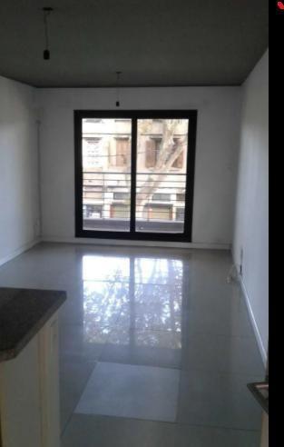 Alquiler Apartamento Jacinto Vera 1 Dormitorio Balcón