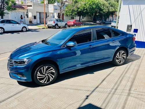 Volkswagen Vento Highline 250 1.4  Tsi At 2020