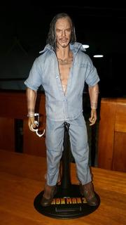 Figuras 1/6 (30cm Aprox) Hot Toys Custom