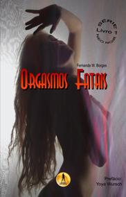 Livro: Orgasmos Fatais