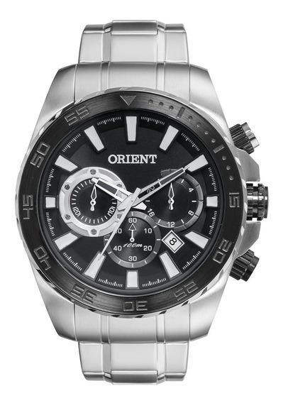 Relógio Original Orient Mbssc129