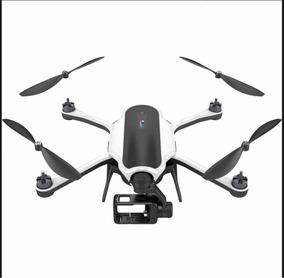 Drone Gopro Carma + Mochila + Estabilizador + Bateria