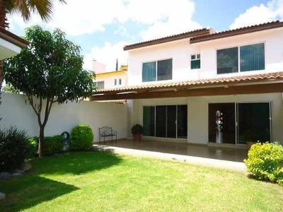 Renta Casa Grande 3 Recamaras Cumbres Del Lago Juriquilla