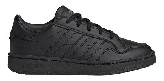 Zapatillas adidas Originals Moda Team Court C Ng/ng