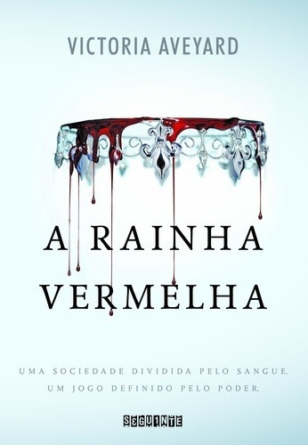 A Rainha Vermelha - Vol. 1